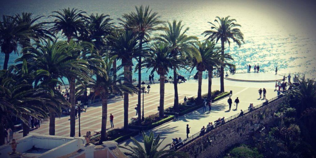 Nerja Turismo - Que hacer en Nerja