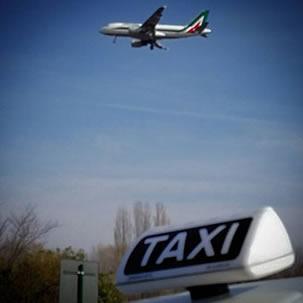¿Taxi?