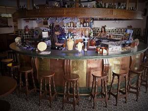 Nerja Turismo - Donde Comer - Bar Redondo