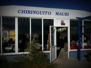 Nerja Turismo - Donde Comer - Chiringuito Mauri