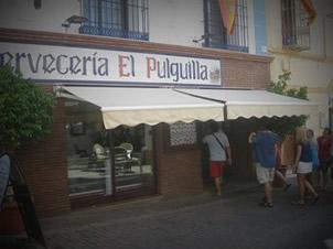 Nerja Turismo - Donde Comer - El Pulguilla