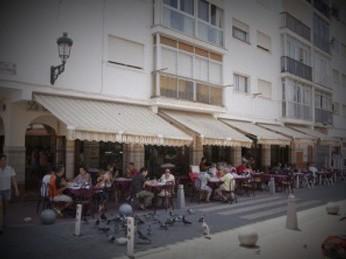 Nerja Turismo - Donde Comer - Marisqueria La Marina