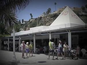 Nerja Turismo - Donde Comer - Merendero Ayo