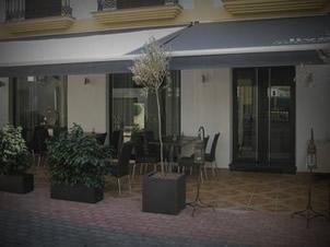 Nerja Turismo - Donde Comer - Restaurante Oliva