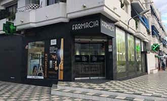 Nerja Turismo - Farmacias - Chillar