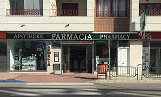 Nerja Turismo - Farmacias - Cristina Ruiz