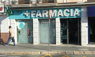 Nerja Turismo - Farmacias - La Ermita