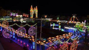 Nerja Turismo - Fiestas - Feria Nerja