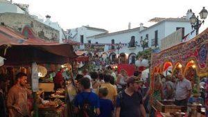 Nerja Turismo - Fiestas - Tres Culturas
