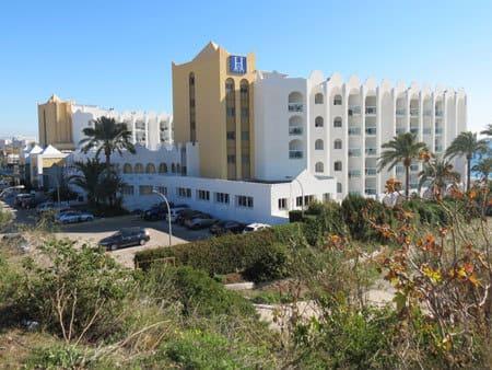 Nerja Turismo - Hoteles en Nerja - Hotel Marinas de Nerja