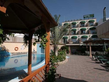 Nerja Turismo - Hoteles en Nerja - Hotel Nerja Prince