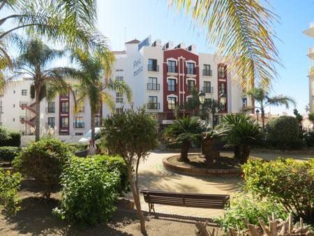 Nerja Turismo - Hoteles en Nerja - Hotel Perla Marina