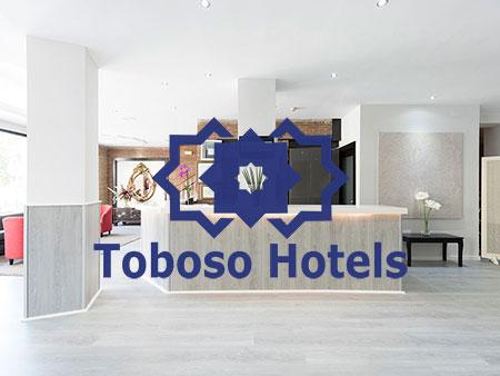 Nerja Turismo - Hoteles en Nerja - Hotel Toboso Chaparril