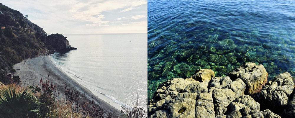 Playa de Maro - Nerja