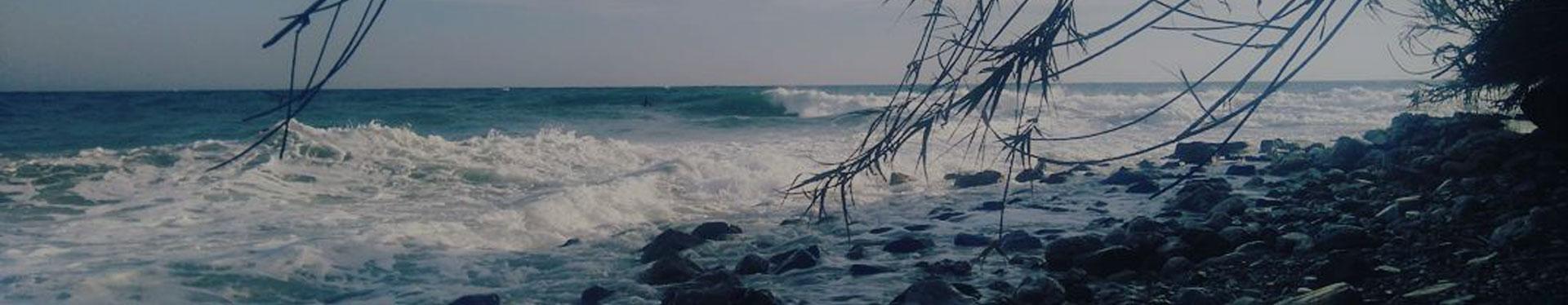 Listado playas de nerja y las mejores calas de nerja for Oficina de turismo nerja