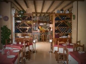Nerja Turismo - Restaurantes - Pepe Moles
