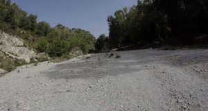 Nerja Turismo - Ruta del Rio Chillar - 4 Explanada