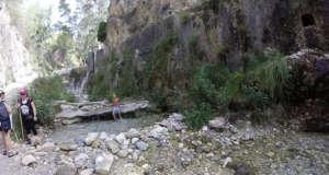 Nerja Turismo - Ruta del Rio Chillar - 5 Tercera Fabrica