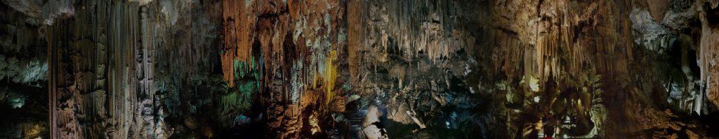 Nerja Turismo - Ver en Nerja - Cuervas de Nerja