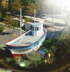 Nerja Turismo - Verano Azul - El Barco de Chanquete