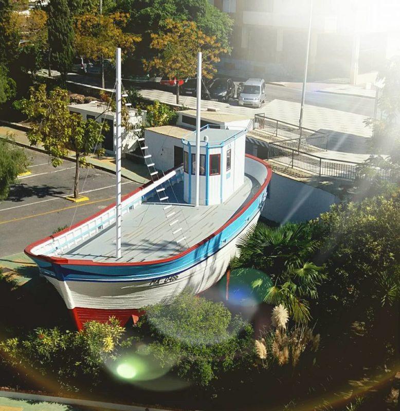 2ba232accc VERANO AZUL - ¿Dónde se rodó  ¿Qué es de sus actores y del barco