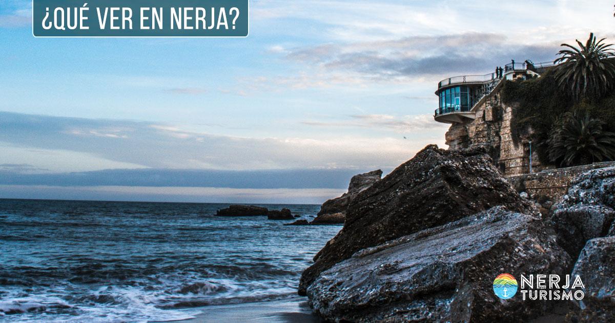 Los Mejores Sitios Que Ver En Nerja Visita Lo Más Destacado