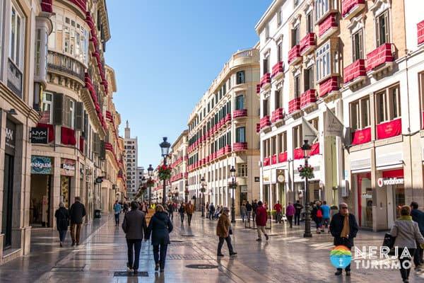 Excursion por Malaga