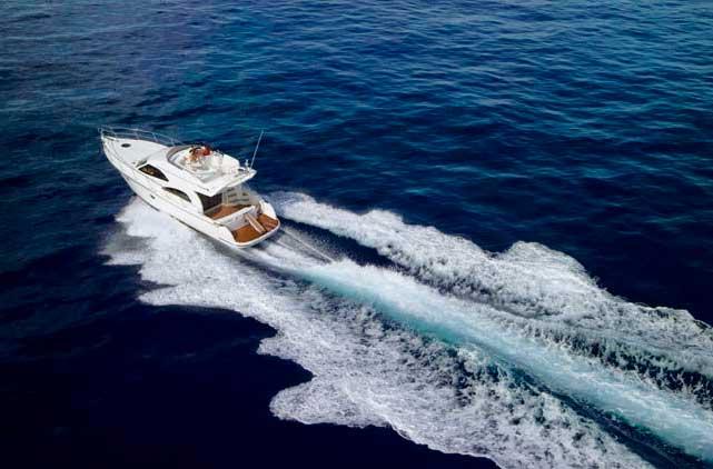 charter pesca marbella